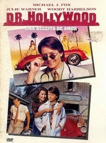 Dr. Hollywood - Uma Receita de Amor - Poster / Capa / Cartaz - Oficial 2