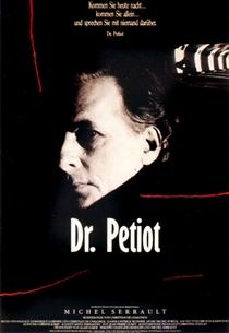 Docteur Petiot - Poster / Capa / Cartaz - Oficial 3