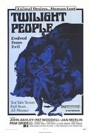 The Twilight People (The Twilight People)
