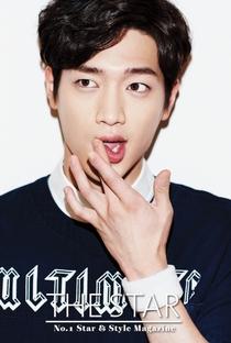 Seo Kang-Joon - Poster / Capa / Cartaz - Oficial 6