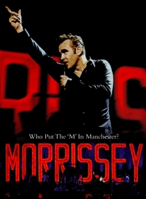 Who Put the M in Manchester? - Poster / Capa / Cartaz - Oficial 1