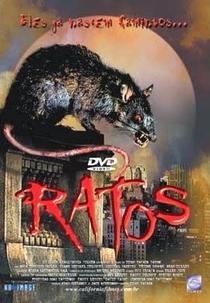 Ratos - Poster / Capa / Cartaz - Oficial 3