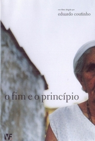 O Fim e o Princípio - Poster / Capa / Cartaz - Oficial 1