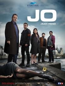 Jo (1ª Temporada) - Poster / Capa / Cartaz - Oficial 2