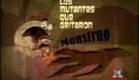 Tema de entrada (opening) de Isla de Mutantes (Spliced) español latino