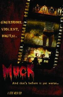 Muck - Poster / Capa / Cartaz - Oficial 2