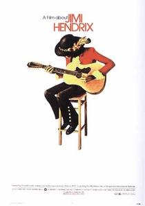 Jimi Hendrix - Poster / Capa / Cartaz - Oficial 1
