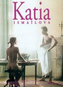 Katya Ismailova          (Moscow Nights) - Poster / Capa / Cartaz - Oficial 1