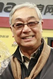 Kenneth Tsang - Poster / Capa / Cartaz - Oficial 2