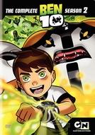 Ben 10 (2ª Temporada) (Ben 10 (Season 2))