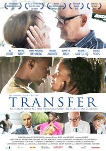 Transfer - Poster / Capa / Cartaz - Oficial 2