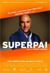 Superpai - Poster / Capa / Cartaz - Oficial 6