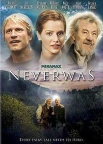 O Segredo de Neverwas - Poster / Capa / Cartaz - Oficial 2