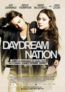 Nação dos Sonhos - Poster / Capa / Cartaz - Oficial 2