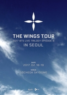 BTS Live Trilogy EPISODE III THE WINGS TOUR in Seoul