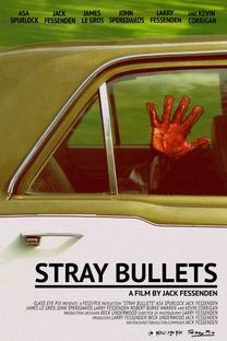 Stray Bullets - Poster / Capa / Cartaz - Oficial 1