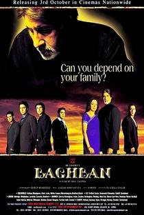 Baghban - Poster / Capa / Cartaz - Oficial 5