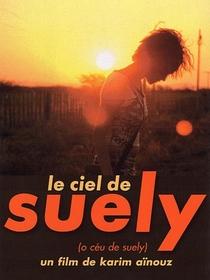 O Céu de Suely - Poster / Capa / Cartaz - Oficial 5