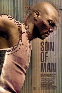 Filho do Homem - Poster / Capa / Cartaz - Oficial 1