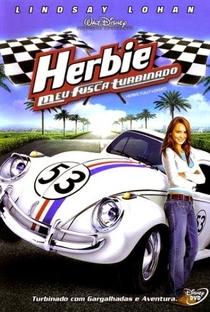 Herbie: Meu Fusca Turbinado - Poster / Capa / Cartaz - Oficial 3