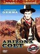 Arizona Colt - Poster / Capa / Cartaz - Oficial 2