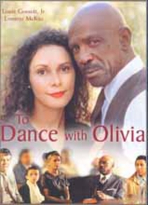 To Dance with Olivia - Poster / Capa / Cartaz - Oficial 1