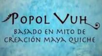 Popol Vuh - Poster / Capa / Cartaz - Oficial 1