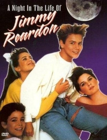 Uma Noite na Vida de Jimmy Reardon  - Poster / Capa / Cartaz - Oficial 3