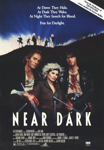 Quando Chega A Escuridão - Poster / Capa / Cartaz - Oficial 6