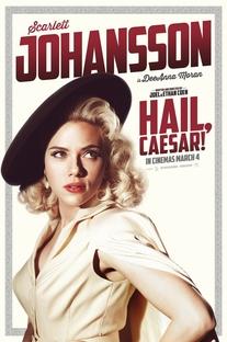 Ave, César! - Poster / Capa / Cartaz - Oficial 7