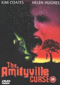 Amityville 5: A Maldição de Amityville - Poster / Capa / Cartaz - Oficial 3