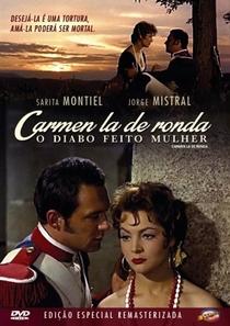 Carmen de Ronda - Poster / Capa / Cartaz - Oficial 6