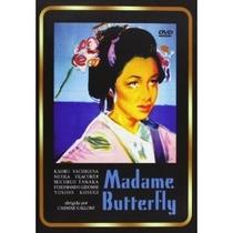 Madame Butterfly - Poster / Capa / Cartaz - Oficial 1