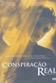 Conspiração Real - Poster / Capa / Cartaz - Oficial 1