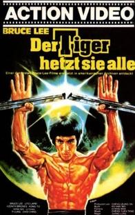 Bruce the Super Hero - Poster / Capa / Cartaz - Oficial 5
