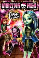 Monster High: Uma Fusão Muito Louca (Monster High: Freaky Fusion)