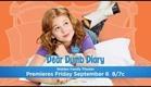 Hallmark Channel - Dear Dumb Diary - Premiere Promo