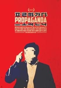 Propaganda - Poster / Capa / Cartaz - Oficial 1
