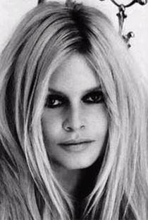 Brigitte Bardot - Poster / Capa / Cartaz - Oficial 30