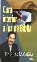 Cura Interior à Luz da Bíblia  - Poster / Capa / Cartaz - Oficial 1