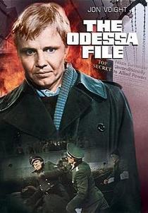 O Dossiê de Odessa - Poster / Capa / Cartaz - Oficial 2