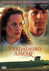 O Verdadeiro Amor - Poster / Capa / Cartaz - Oficial 2