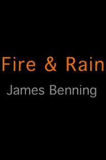 Fire & Rain - Poster / Capa / Cartaz - Oficial 1