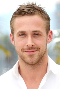 Ryan Gosling - Poster / Capa / Cartaz - Oficial 4