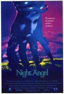 Anjo da Noite - Poster / Capa / Cartaz - Oficial 2