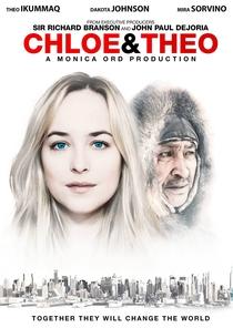 Chloe e Theo - Poster / Capa / Cartaz - Oficial 1