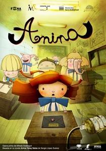 Anina - Poster / Capa / Cartaz - Oficial 4