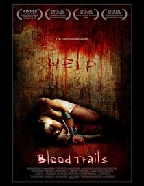 Trilha de Sangue - Poster / Capa / Cartaz - Oficial 1