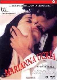Marianna Ucria - Poster / Capa / Cartaz - Oficial 1