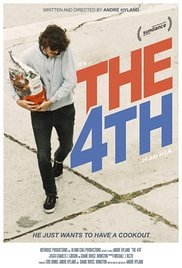 The 4th - Poster / Capa / Cartaz - Oficial 1